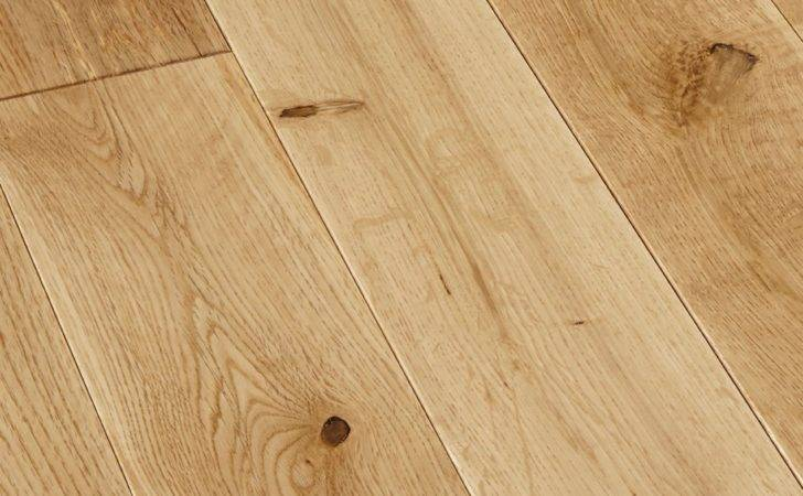 Colours Rondo Natural Solid Wood Flooring