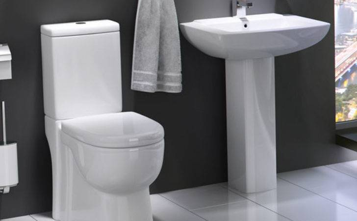 Combined Toilet Basin Sets Bathshop