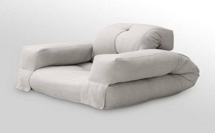 Comfortable Fold Out Chair Bed Home Interior Design