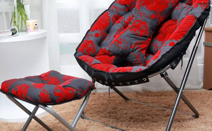 Comfortable Folding Chairs Your Home Myhappyhub Chair