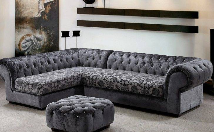 Comfortable Sectional Sofas Couches Best Suited