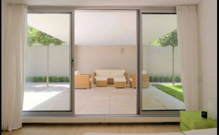 Commercial Glass Sliding Doors Exterior Stylish