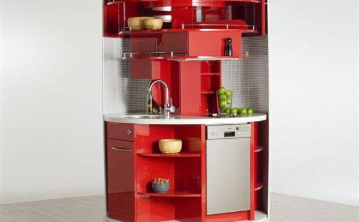 Compact Kitchen Designs Very Small Spaces Digsdigs