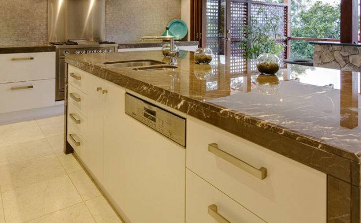 Comparison Natural Stone Worktops Different Uses
