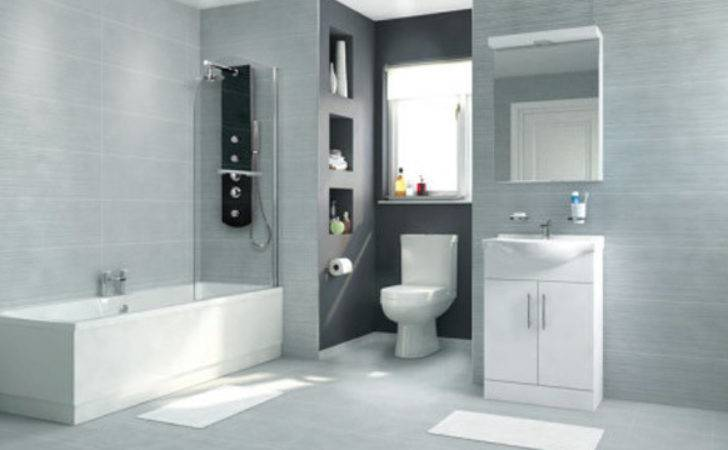Complete Bathroom Suite Packages