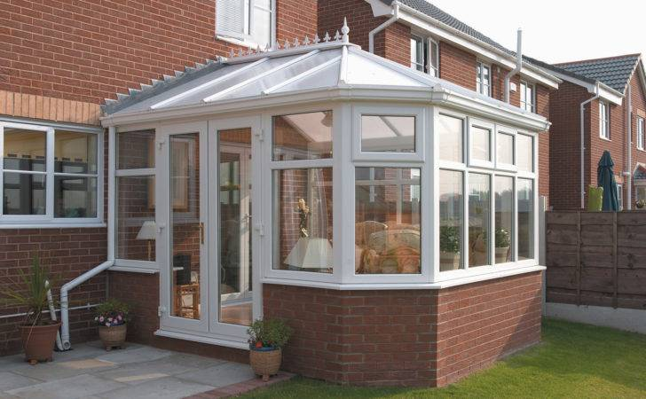 Conservatories Homes Essex Special Double