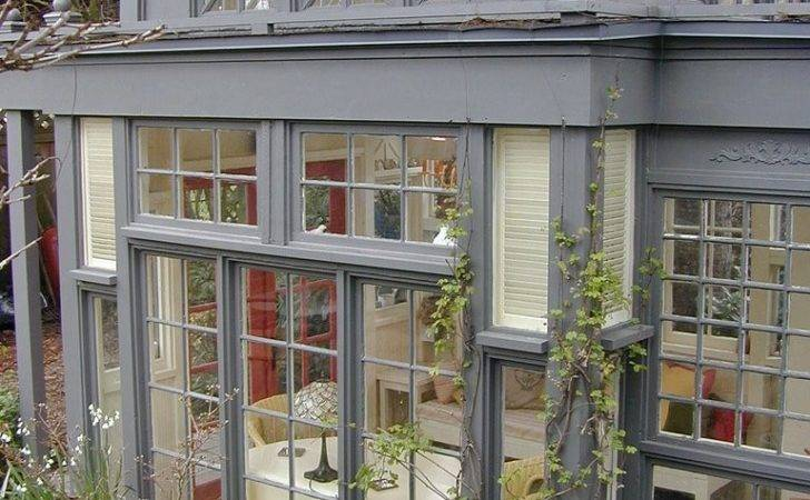 Conservatories Pinterest Conservatory Greenhouses