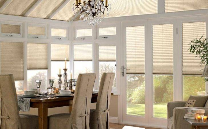 Conservatory Blinds Made Measure Thomas Sanderson