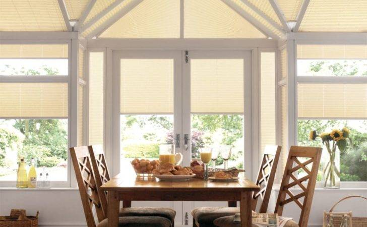 Conservatory Blinds Roof Thomas Sanderson Homify