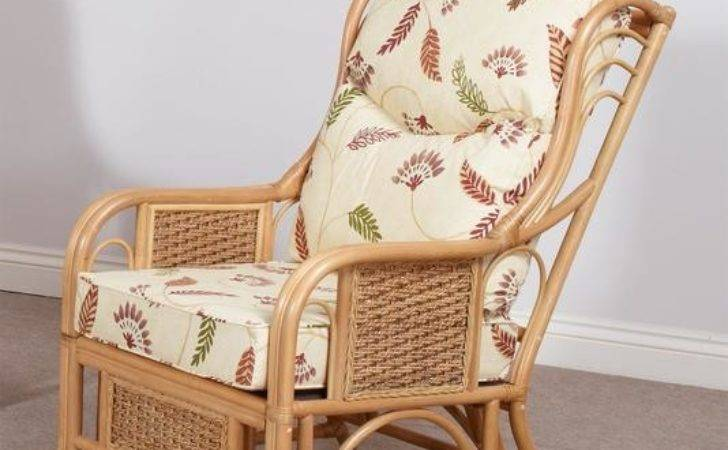 Conservatory Furniture Tobago Cane Chairs Whitaker
