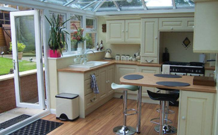 Conservatory Installer Extension Builder Window Fitter