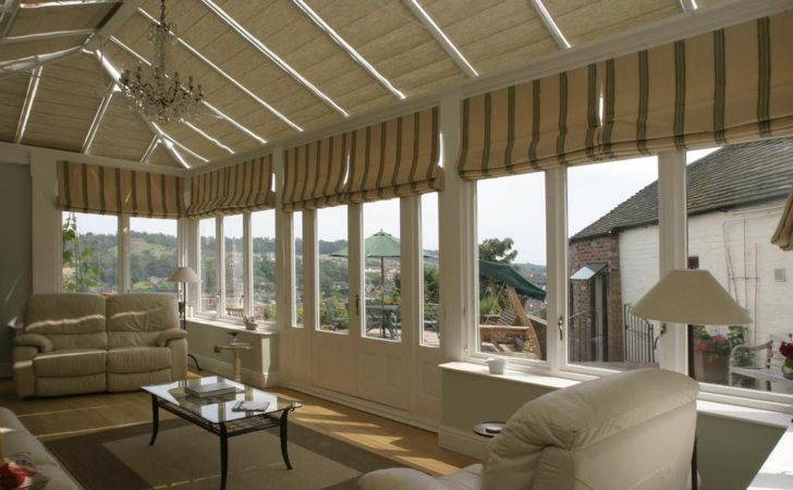Conservatory Roof Replacement Prestige Lanterns