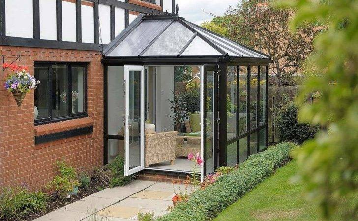 Conservatory Small Conservatories Installed