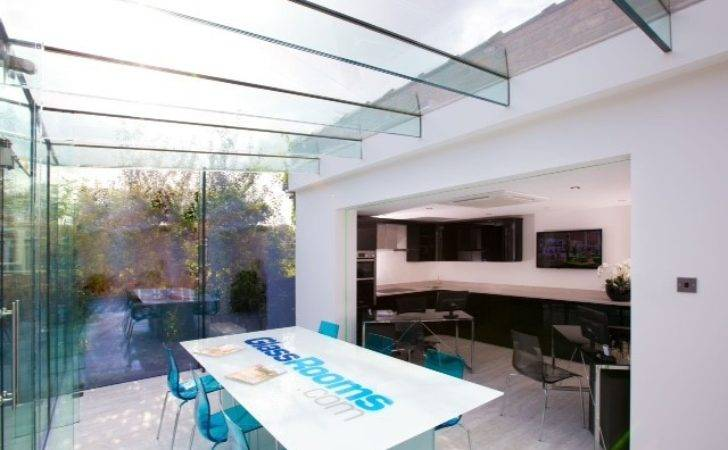 Contact Glassrooms Architectural Glazing Wirral