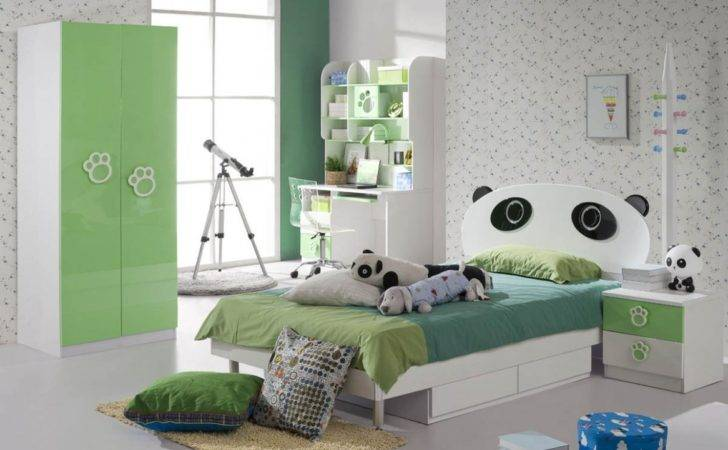 Contemporary Children Bedroom Furniture