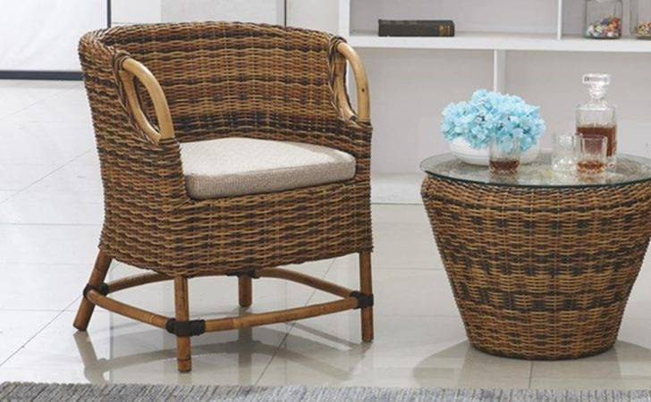 Contemporary Conservatory Furniture Waverley Armchair