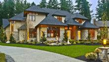 Contemporary Country Home Bellevue Idesignarch