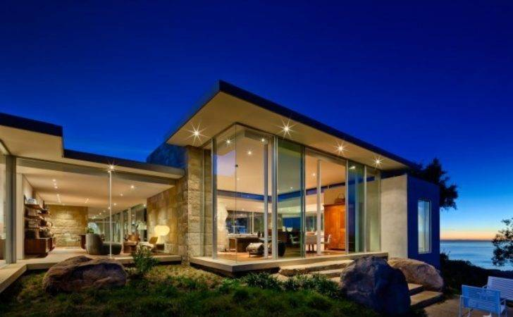 Contemporary Home Design Usa Most Beautiful Houses