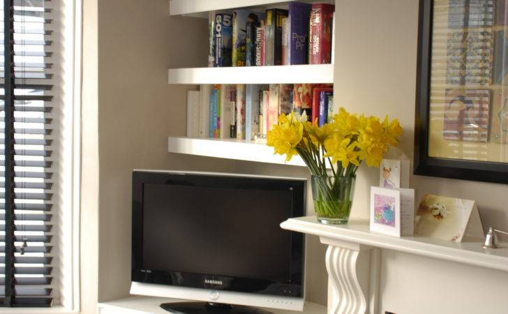 Contemporary Traditional Fitted Freestanding