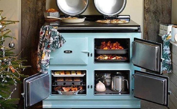 Conventional Oven Aga Pros Cons Kitchen