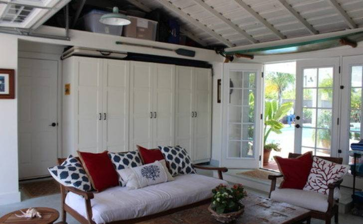 Convert Garage Into Living Space Refreshed Designs