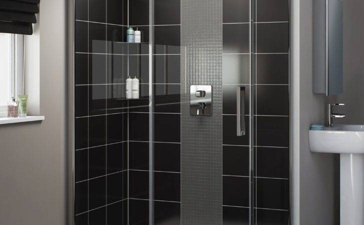 Cooke Lewis Carmony Rectangular Shower Enclosure