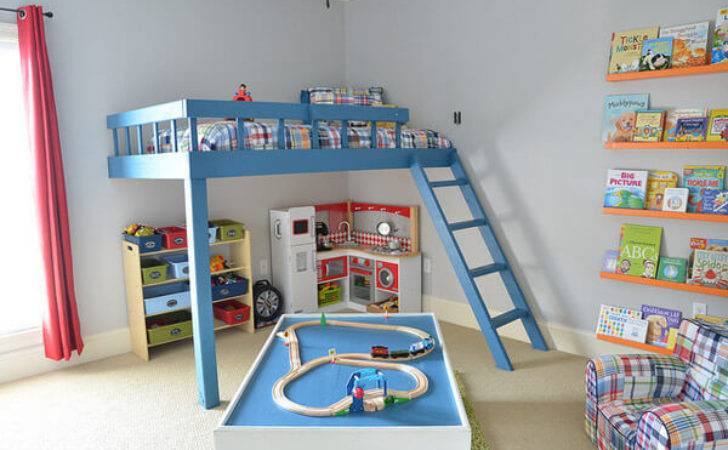 Cool Awesome Boys Bedroom Ideas Anyone