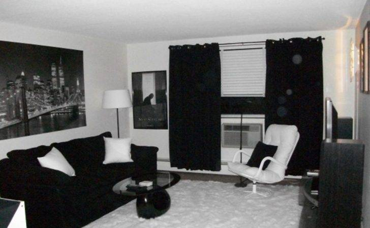 Cool Black White Living Room Ideas Smith Design