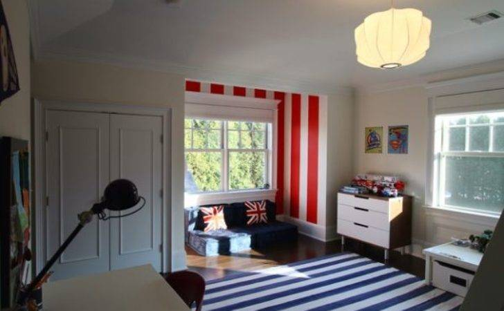 Cool Boys Room Paint Ideas Colorful Brilliant