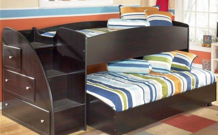 Cool Bunk Bed Designs Your Kids Love