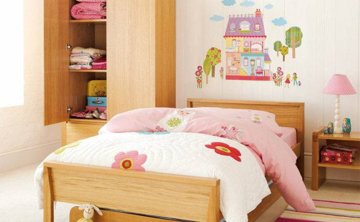 Cool Girls Room Wall Stickers Kidsomania