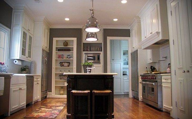Cool Gray Kitchen Walls Design Ideas Best Grey