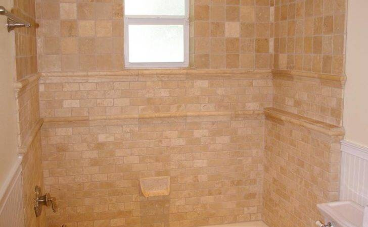Cool Ideas Custom Bathroom Tile Designs