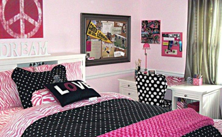Cool Ideas Teenage Girl Bedrooms Youhomedesign