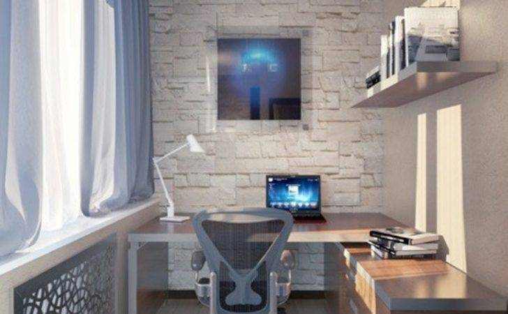Cool Inviting Design Ideas Your Study Room