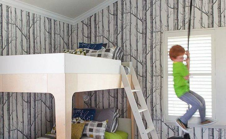 Cool Kids Bedrooms Charm Gorgeous Gray