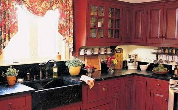Cool Kitchen Cabinet Paint Color Ideas