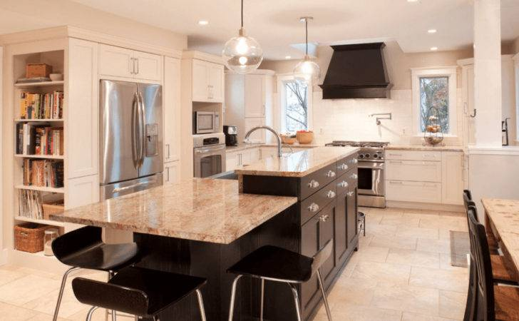 Cool Kitchen Islands Everything Could Want More