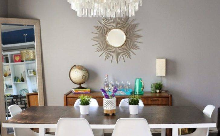 Cool Mid Century Modern Ikea Dining Table Hack