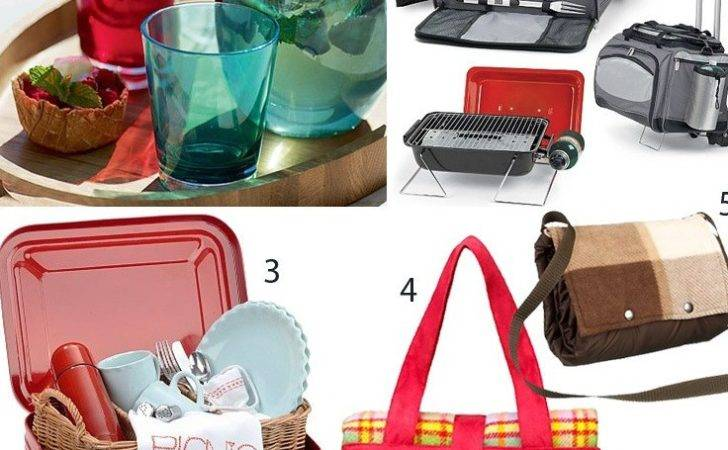 Cool Picnic Gear Father Day Home Kim Vallee