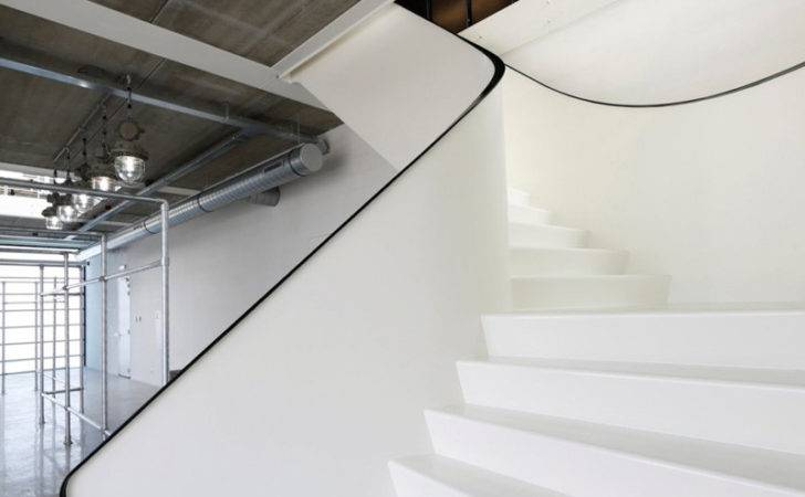 Cool Staircase Designs Guaranteed Tickle Your Brain