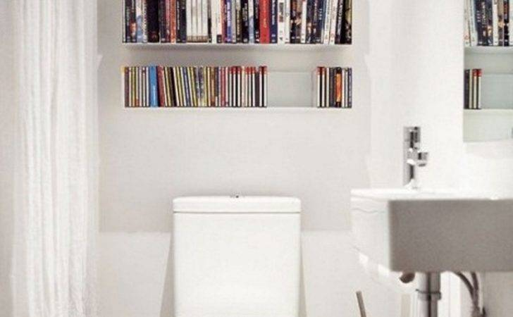 Cool Storage Ideas Small Spaces