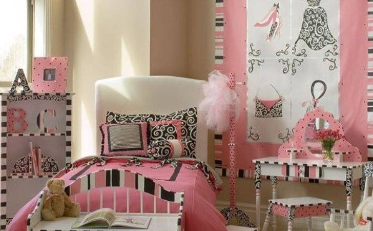 Cool Teen Girl Bedrooms Pariscool Paris Themed Room Ideas