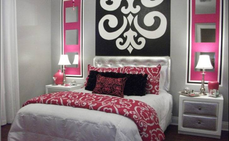 Cool Teenage Girl Rooms Country Home Design Ideas