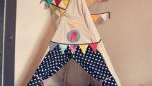 Cool Teepee Design Ideas Kids Room Kidsomania