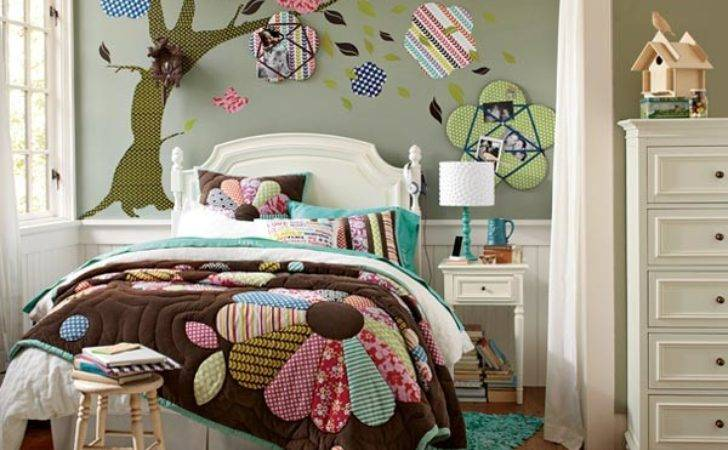 Cool Well Expressed Teen Bedroom Collection Home