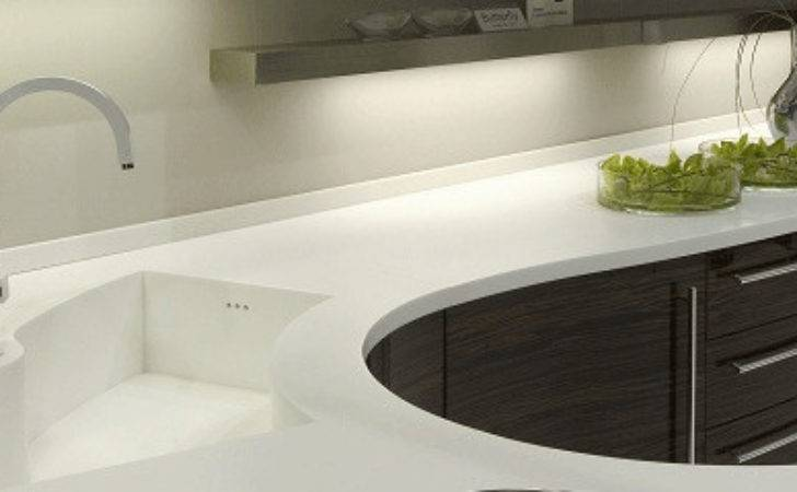 Corian Kitchen Worktops Hygienic Durable Designs