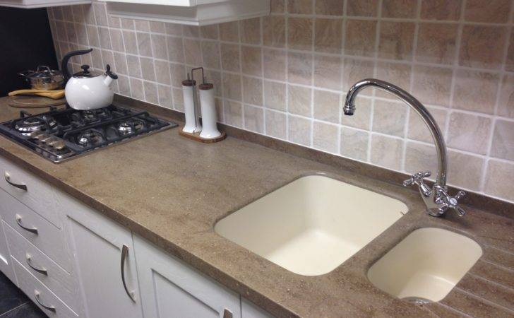 Corian Worktops Heart Home