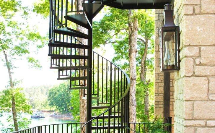Cost Metal Spiral Staircase Best Ideas