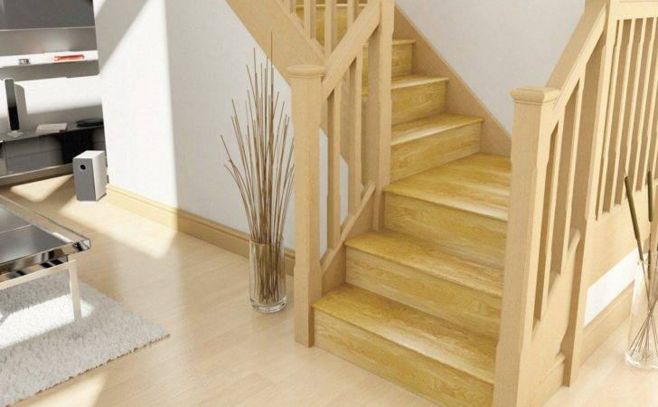 Cost Oak Staircase Modern Style Home Design Ideas